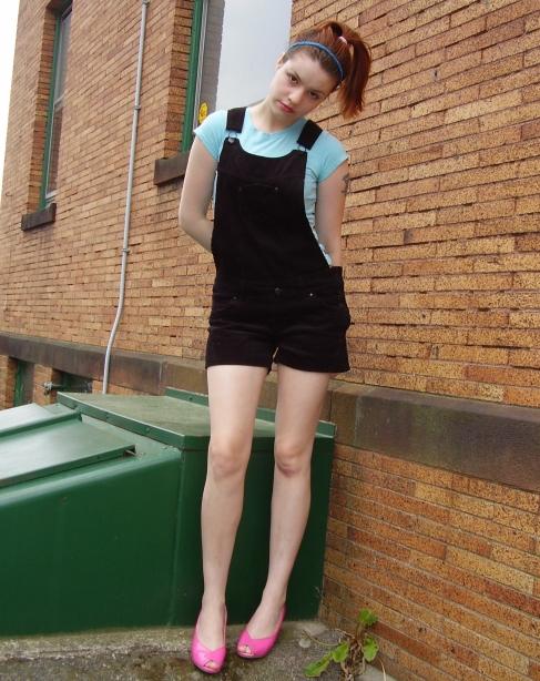 Sullen Girl Wednesday-9643